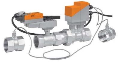 VALVULA MODELO ENERGY VALVE PARA VAZÃO 2,2 M3/H - EV075S-103 + LRX24-EV