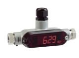 629-04-CH-P2-E5-S1-3V-LED - DWYER WET / WET TRANSMISSOR DE PRESSÃO DIFERENCIAL, 0 - 50 PSID, 4-20MA, 3-WAY, COM LED