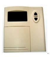 TERMOSTATO 0 -10 VCC COM INDICAÇÃO DIGITAL 3 VELOC. Q/F, LARGE LCD