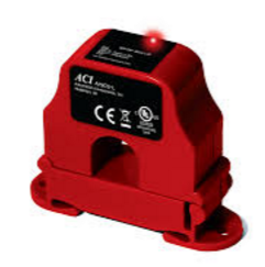 RELE DE CORRENTE SPLIT CORE RANGE 0-250 AMPS